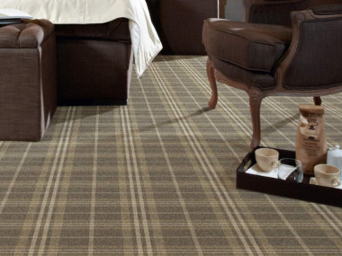 Stock carpets for immediate or quick delivery