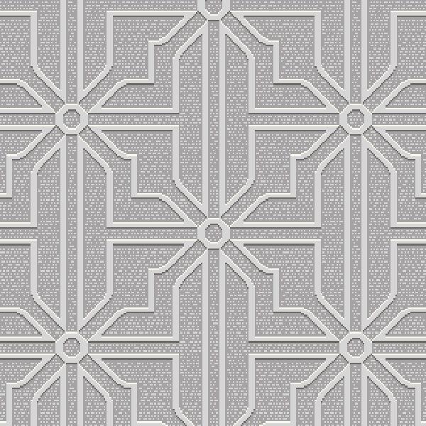 QuickWeave Geometric Design 3-b1687