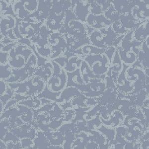 Vintage Style Blue Sprit 17064-a02
