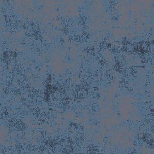 Vintage Style Blue Sprit 17067-a02