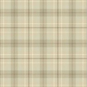 Plaid and Tartan Tartan Maple B-M-BAIAON-F