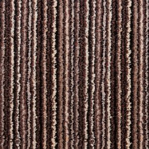 ECO STRIPE BROWN CAUUD