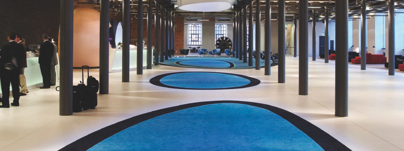 YOUR CARPETING CONCEPT ...