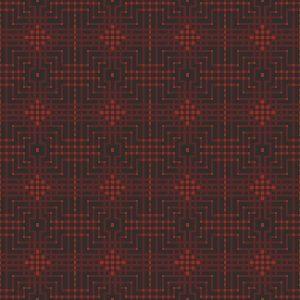 QuickWeave Geometric Design 2-b1691