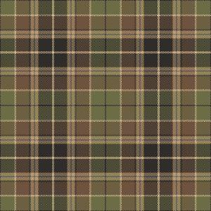 QuickWeave Classic tartan Design 4-b1718