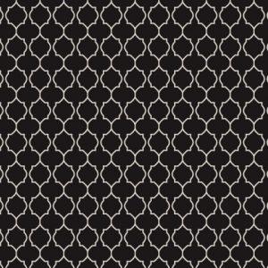 Black & White Grid 13900