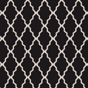 Black & White Grid 13903