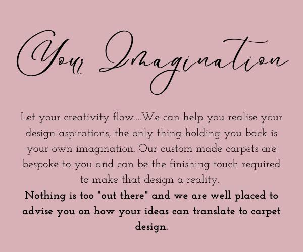 Design For Carpet
